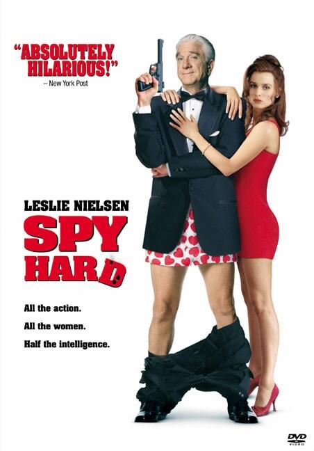 Spy Hard (DVD)