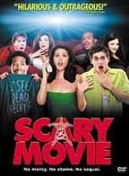 Scary Movie (DVD) - Thumbnail 0