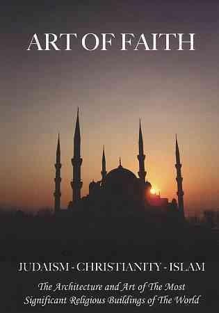Art of Faith (DVD)
