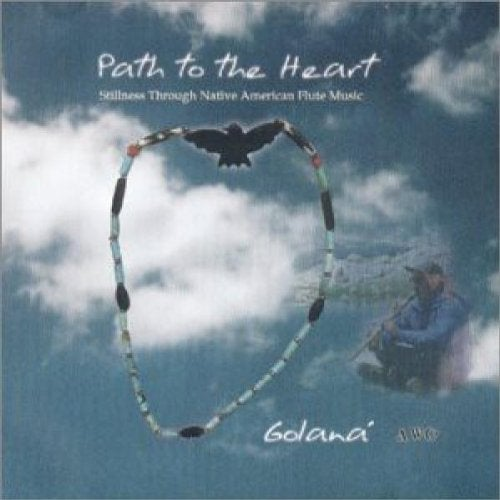 Golana - Path to the Heart