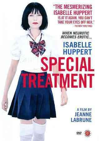 Special Treatment (DVD)