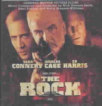 Hans Zimmer - The Rock (OST)