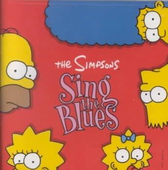 Simpsons - Simpsons Sing the Blues
