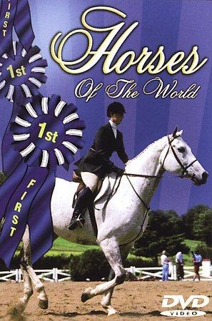 Horses of the World (DVD)