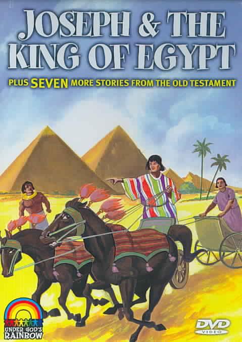Joseph & The King of Egypt (DVD)