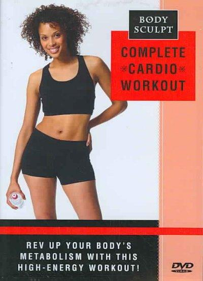 Complete Cardio Workout (DVD)