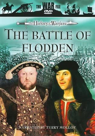 The Battle of Flodden (DVD)