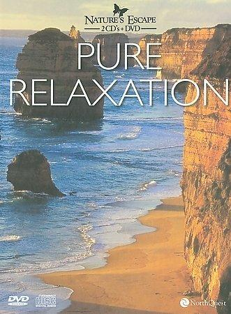 Various - Pure Relaxation