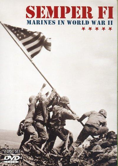 Semper-Fi: Marines in World War II (DVD)