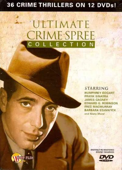Ultimate Crime Spree Collection