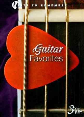 Various - Guitar Favorites
