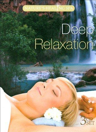 Various - Nature's Healing Spa Series: Deep Relaxation