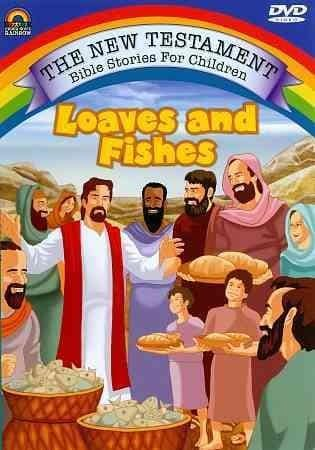 Loaves and Fishes (DVD)