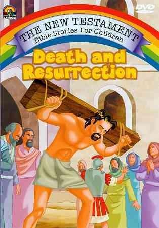 Death and Resurrection (DVD)