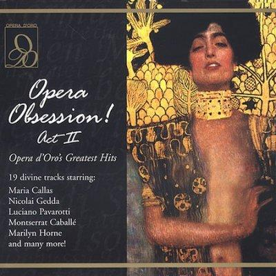 Various - Opera Obsession!: Act II