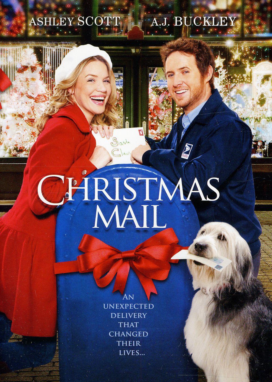 Christmas Mail (DVD)