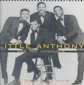 Little Anthony/Imperials - 25 Greatest Hits