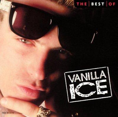 Vanilla Ice - The Best of Vanilla Ice