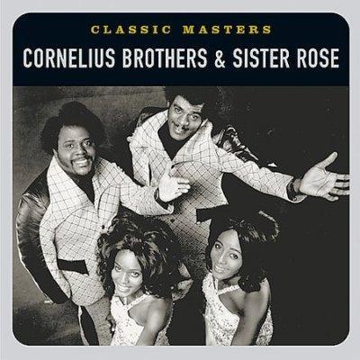 Cornelius Brothers - Classic Masters