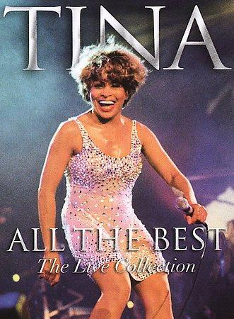 All the Best (DVD)