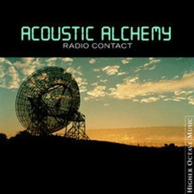 Acoustic Alchemy - Radio Contact