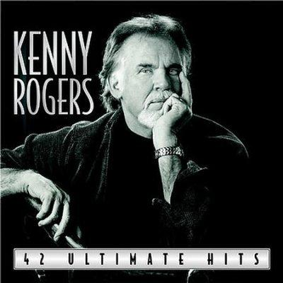 Kenny Rogers - 42 Ultimate Hits