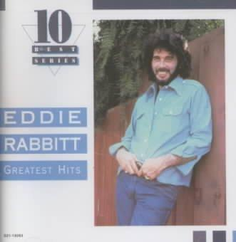 Eddie Rabbit - Greatest Hits