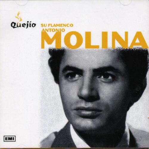 Antonio Molina - Flamenco