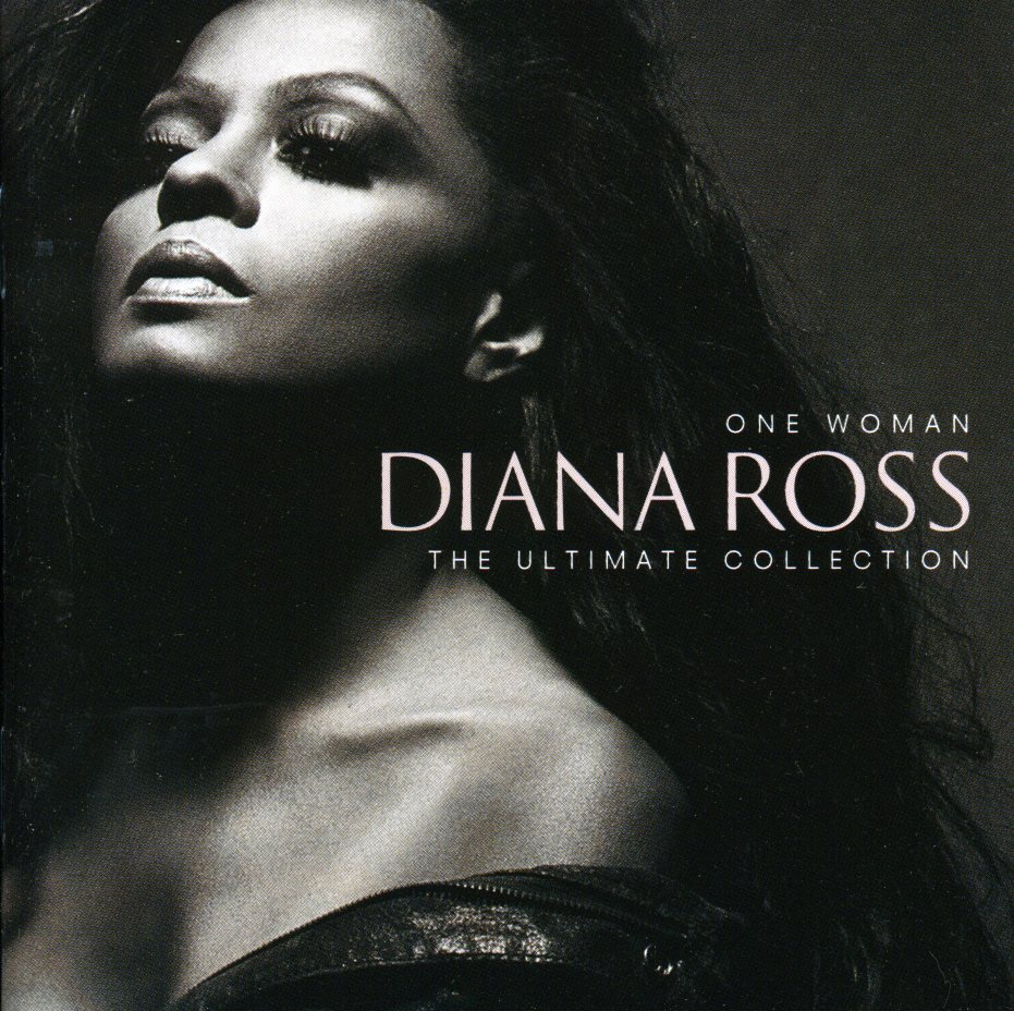 Diana ross one woman the video collection vhsrip dvd5