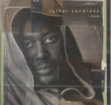 Luther Vandross - I Know
