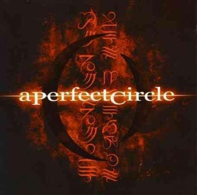 Perfect Circle - Mer DE Noms (Parental Advisory)