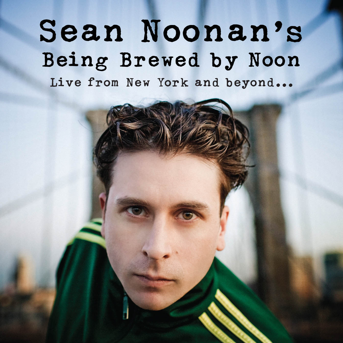Sean Noonan - Brewed By Noon