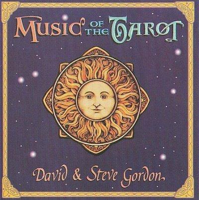 David & Steve Gordon - Music of the Tarot