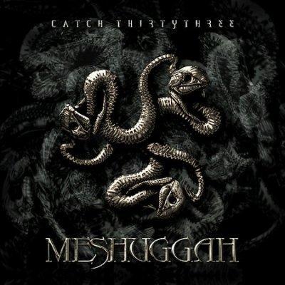 Meshuggah - Catch Thirty-Three