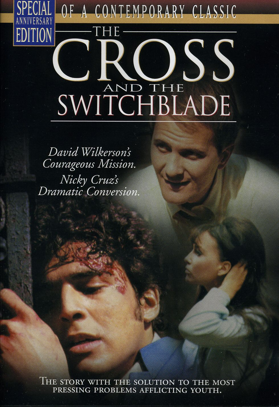 Cross and the Switchblade - Special (DVD)