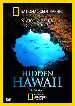 Hidden Hawaii (DVD)