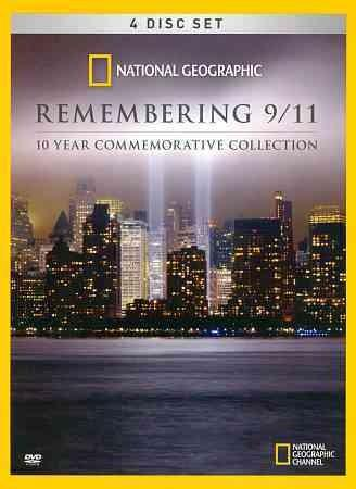 Remember 9/11: 10 Year Commemorative Collection (DVD)