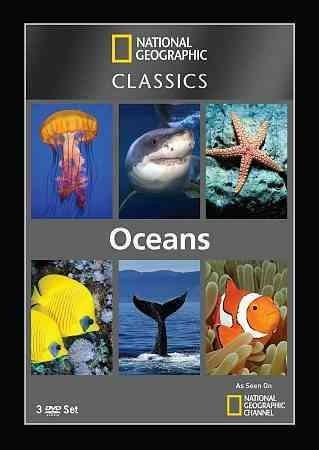 National Geographic Classics: Oceans (DVD)