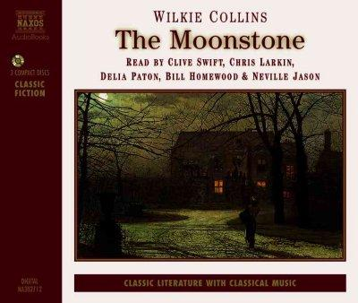 Audiobook - Collins: the Moonstone