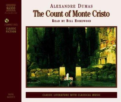 Audiobook - Dumas:The Count of Monte Cristo