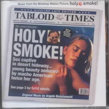 Artist Not Provided - Holy Smoke (OST)