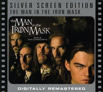 Various - The Man In The Iron Mask (OST)