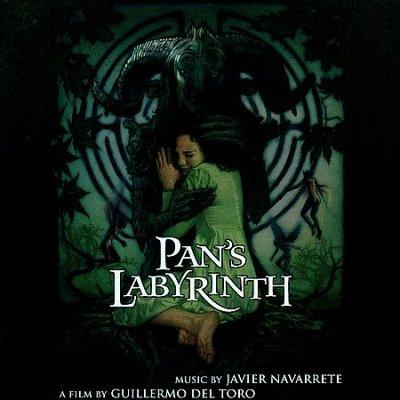 Various - Pan's Labyrinth (OST)