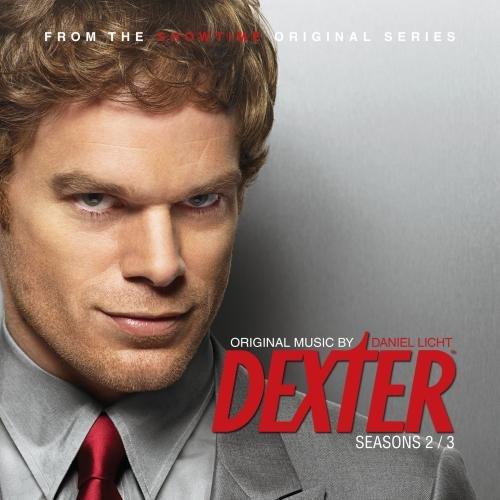 DANIEL LICHT - DEXTER SEASONS 2 & 3