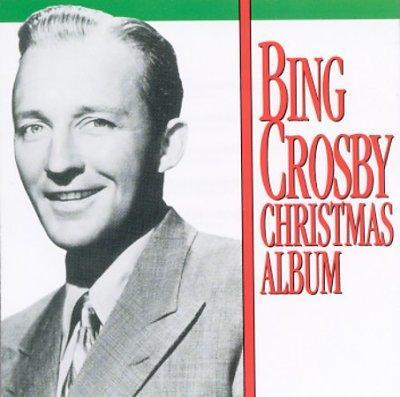 Bing Crosby - Christmas Album