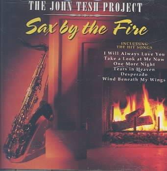 John Tesh - Sax by the Fire