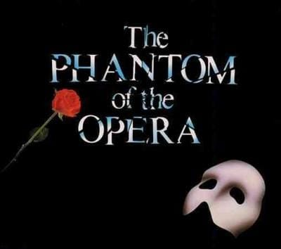 Original Cast - The Phantom of the Opera (OCR)