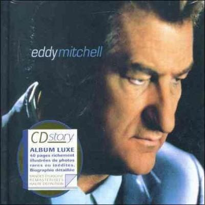 Eddy Mitchell - CD Story - Thumbnail 0