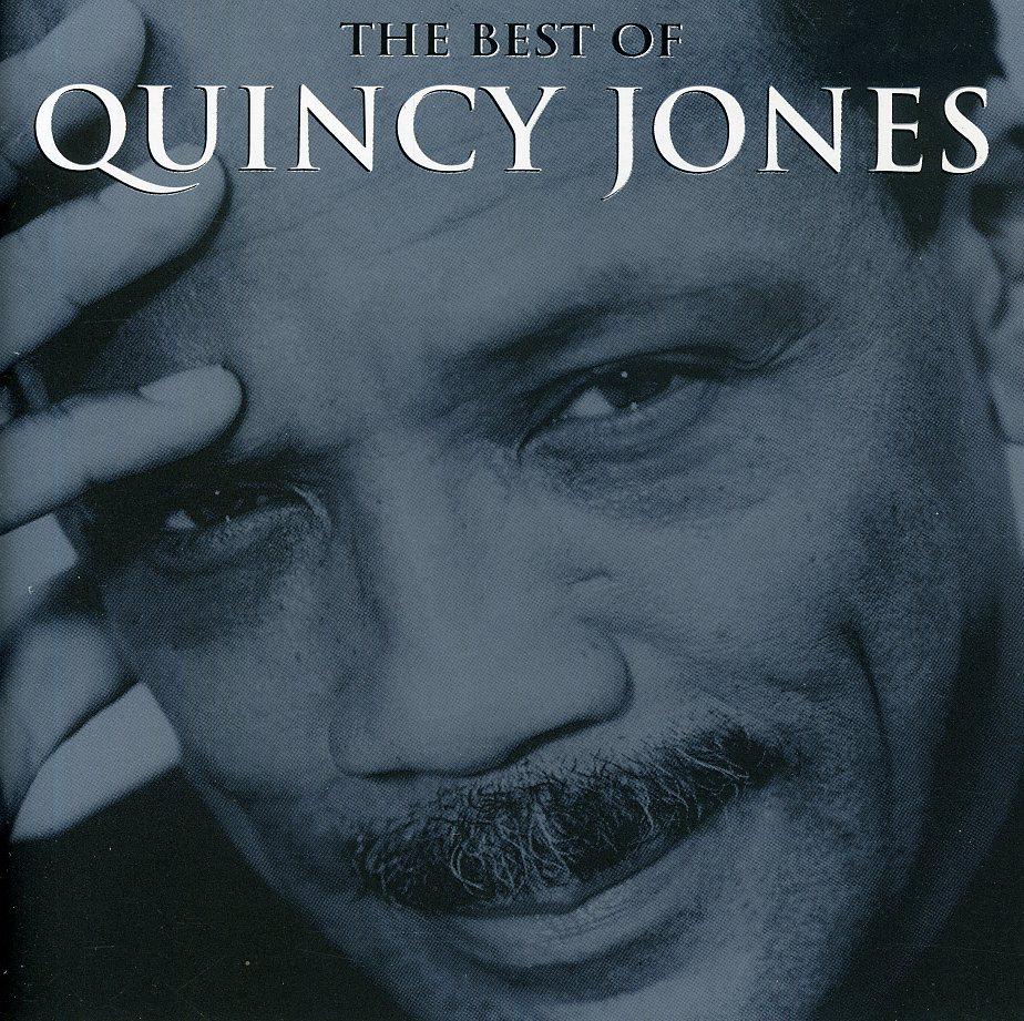 Quincy Jones - Best of Quincy Jones