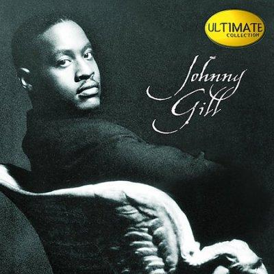 Johnny Gill - Ultimate Collection